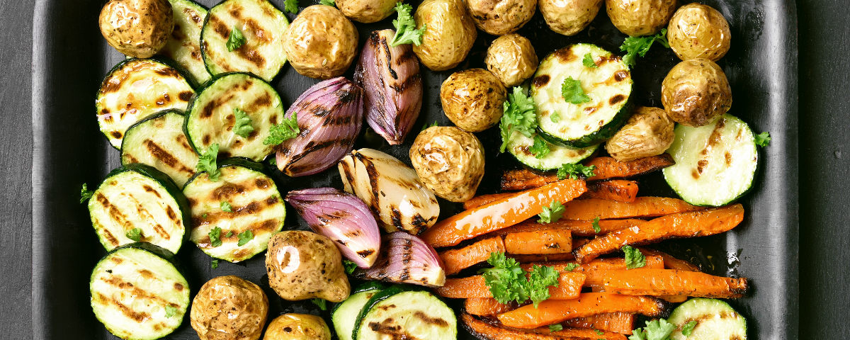 Why Roasting Your Vegetables Tastes Better?