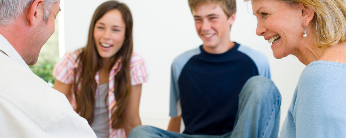 Setting Limits with Teens and Preteens